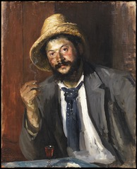 Ernst Josephson, 1851-1906
