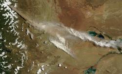 BSP y mi estudio sobre el santo grial 250px-Eruption_of_Copahue_volcano,_Chile_(morning_overpass)