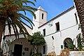 Església de Santa Maria estrella del mar - Garraf -.jpg