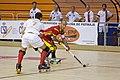 España vs Alemania - 2014 CERH European Championship - 01.jpg
