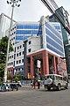 Eternity - Commercial Building - DN 6 - Sector V - Salt Lake City - Kolkata 2017-06-21 2529.JPG