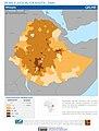 Ethiopia Population Density, 2000 (6172437110).jpg