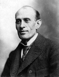 Poet Eugene Field