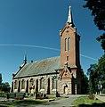Euran kirkko 2011.jpg