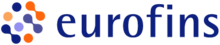 Description de l'image  Eurofins Scientific logo.png.
