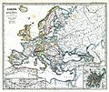 Europe in the time of Napoleon I (1810).jpg