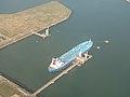 Europoort, schip in de Vierde Petroleumhaven foto1 2014-03-09 11.09.jpg