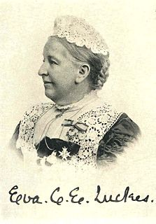 Eva Luckes