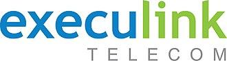 Execulink Telecom - Image: Execulink Logo Web