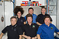 Expedition 20 in-flight crew photo with Nicole Stott.jpg