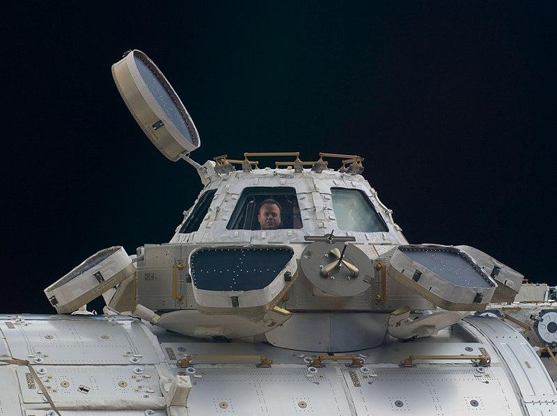 Exterior of Cupola - Exp28.jpg