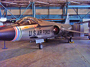 F-104C Wings Museum Colo