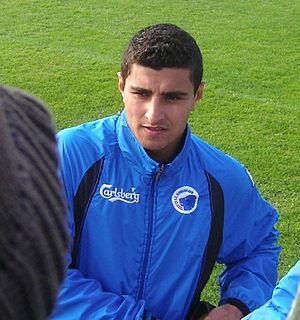 Aílton (footballer, born 1984) Brazilian footballer