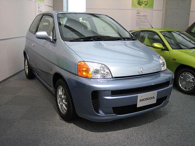 FCX (Mk1) - Honda