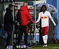 FC Liefering versus Kapfenberger SV (26. April 2016) 27.JPG