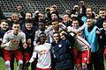 FC Salzburg gegen Paris St. Germain ( Youth League-21. Februar 2017) 43.jpg