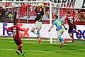 FC Salzburg versus SSC Napoli (UEFA Euroleague Achtelfinalrückspiel 14. März 2019) 36.jpg