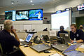 FEMA - 37855 - FEMA workers at the Alamo Command Center in Texas.jpg