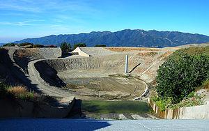 FEMA - 45017 - The Dunsmir Sediment Basin in California.jpg