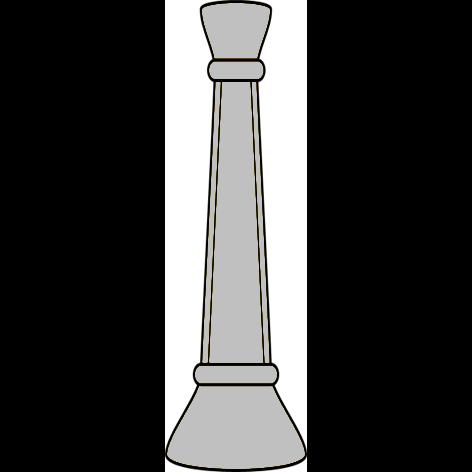 FIRE BUGLES - 1 (SILVER)