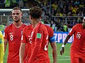 FWC 2018 - Round of 16 - COL v ENG - Photo 012.jpg