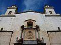 Façana del santuari de la Mare de Déu de Monserrate d'Oriola.JPG