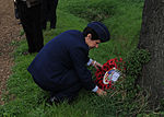 Face to face with history — Team Mildenhall remembers fallen airmen 130928-F-DL987-110.jpg