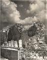 Fallna kolonner, Från Dr. S.Linnés expedition till Mexiko 1932 - SMVK - 0307.f.0199.d.tif