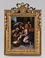 """Famous copy of Raphael's """"The Large Holy Family"""" by Charles Lebrun.jpg"""