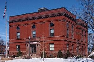 Faribault City Hall