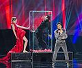 Farid Mammadov at Eurovision 2013.jpg