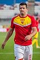 Fatos Bećiraj, Czech Rp.-Montenegro EURO 2020 QR 10-06-2019.jpg