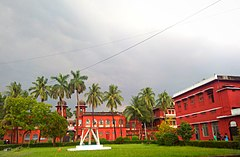 Fazlul Huq Muslim Hall, University of Dhaka.jpg