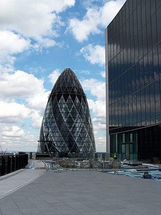 Willis Building (London) - Image: Fb 100 0796