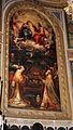 Federico zuccari, incoronazione di maria e santi, 01.JPG