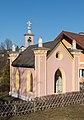 Feldkirchen Laboisnerstrasse Heldenkapelle 24122015 9796.jpg