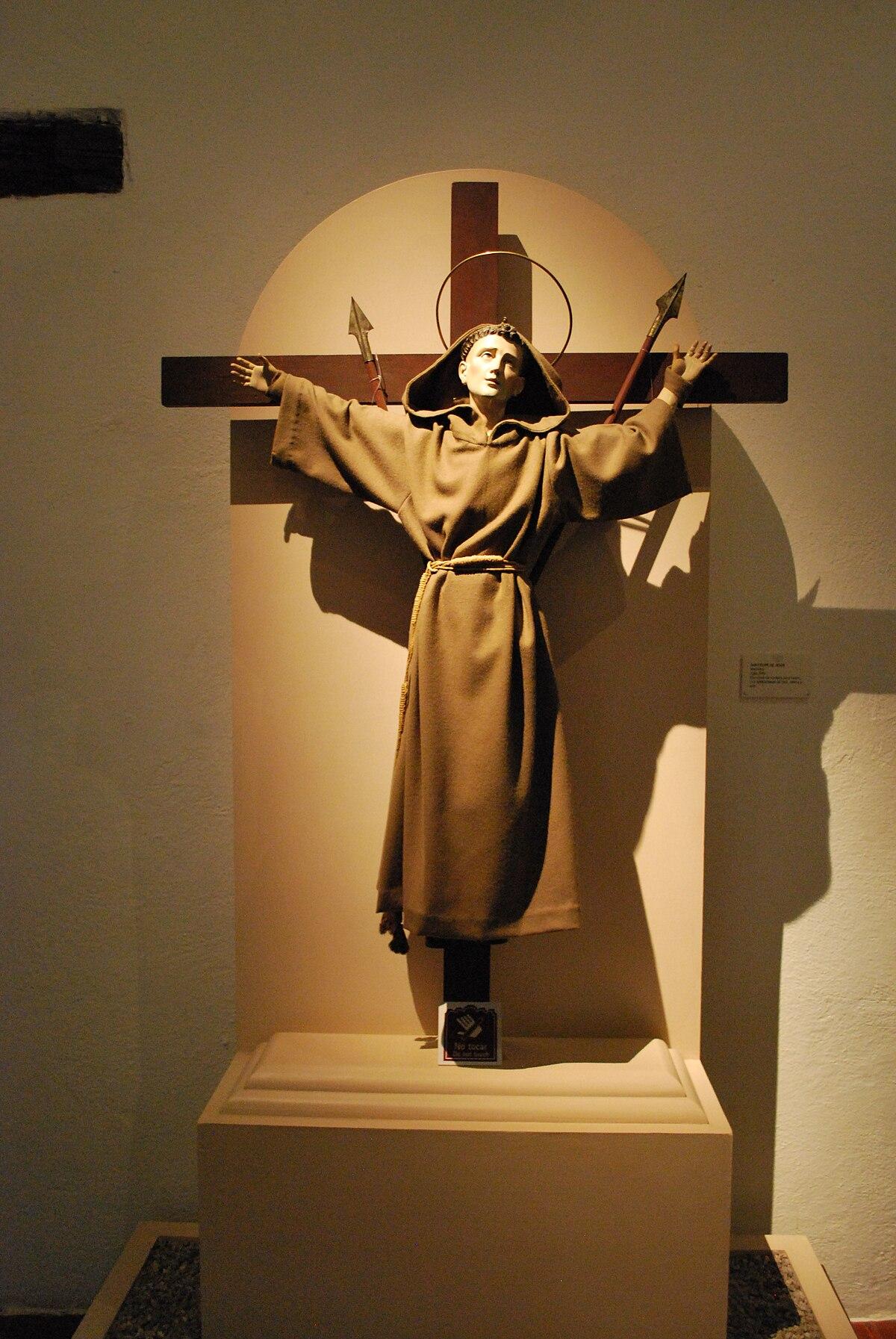 philip of jesus wikipedia