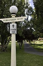 Fergusson Square Toorak Gardens