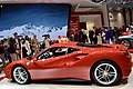 Ferrari 488 GTB at Geneva International Motor Show 2015 (Ank Kumar, Infosys) 05.jpg