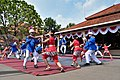 Festival Prajurit Kalinyamat Melawan Tentara Belanda, Jepara.jpg