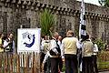Festival de Cornouaille 2015 - Championnat des bagadoù - Kerlenn Pondi 01.JPG