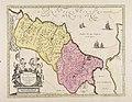 Fezzae et Marocchi regna Africae celeberrima describebat Abrah. Ortelius - CBT 6620211.jpg