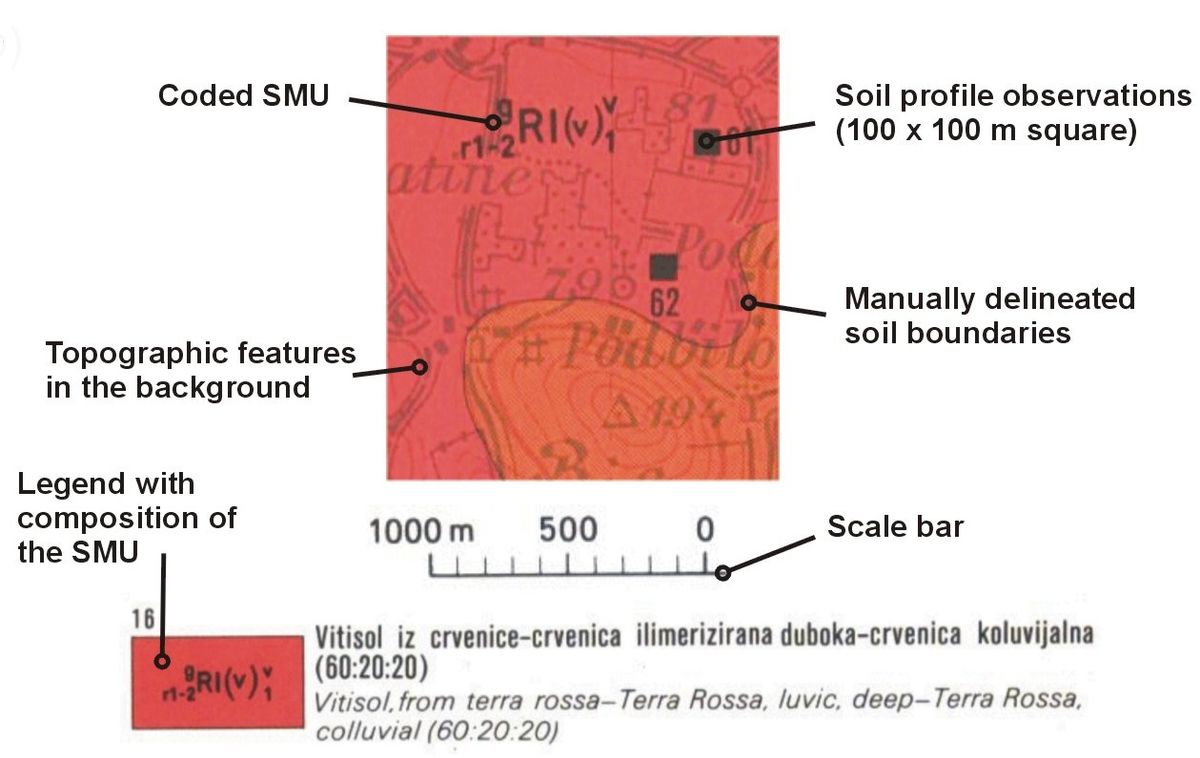 soil map wikipedia