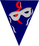 Fighter Squadron 821 (United States Navy) insignia 1952.png