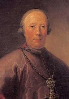 Filippo Maria Visconti (bishop) Archbishop of Milan