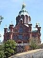 Finland, Helsinki - Russian Uspenskin Katedraali - panoramio.jpg