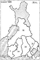 Finnish counties 1635.jpg