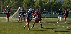 Image result for Aloitussivu haavipallosta eli Lacrossesta