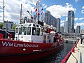 Fireboats moored at Fire Hall 324, 2016 07 03 (1).JPG - panoramio.jpg