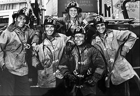 Firehouse cast 1974.JPG